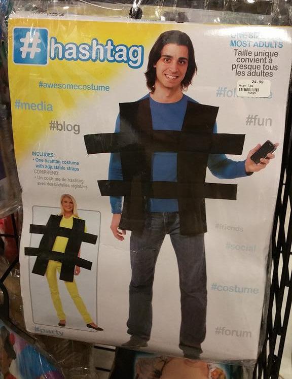 hashtag-costume