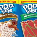 Finally: Kellogg's To Release Maple Bacon Pop Tarts (And Other Flavours)