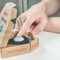 Domino's Launches a One-Click Pizza Order Button