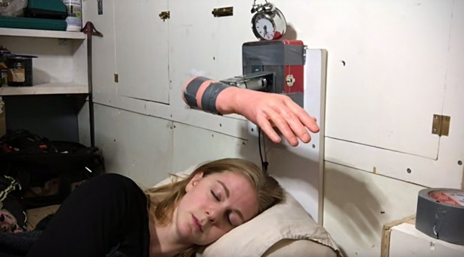 Face-slapping-Alarm-Clock-by-Simone-Giertz-Featured-image-672x372