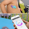 Fever Scout Tracks Your Baby's Fever Continuously