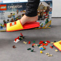 LEGO Finally Made The Foot Protectors They Should Have Made Ages Ago