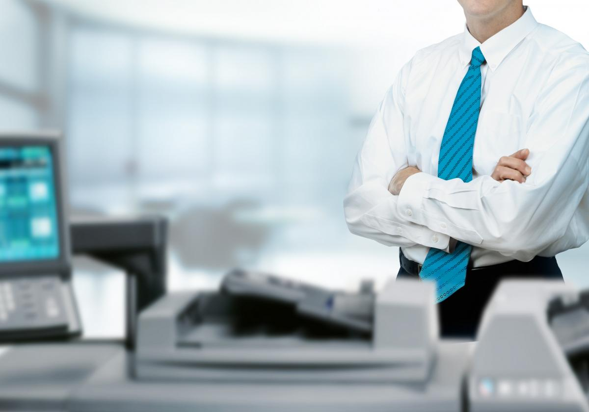 What S A Managed Print Service And Does Your Business Need