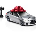 Lexus RC F Ready-To-Run Remote Control Car