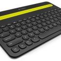 Logitech K480: A Keyboard For The Multi-Tasker