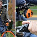The Loud Mini Is A Car Horn For Bicycles