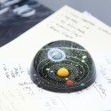 Planetary Paperweight For The Science Geek In Your Life