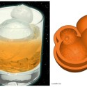 Drink Chilling Ice Ball Shaped Like BB-8