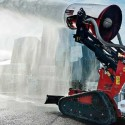 Firefighting Robot: TAF 20