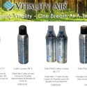 So… The Chinese Are Apparently Buying Bottled Canadian Air