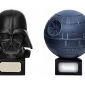 Star Wars Themed <strike>Urs</strike> Urns?  Yeah, Sure, That Exists