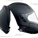 Get Rid Of Chin Straps With The Vozz RS 1.0 Motorcycle Helmet