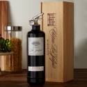 Wine Bottle Fire Extinguisher Camouflages Your Safety Equipment