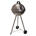Too Much Star Wars Merch? How About The Star Wars Death Star BBQ