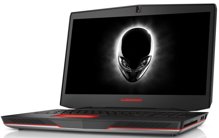 Alienware 15 Gaming Laptop