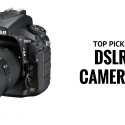 Our Top 2: Best DSLR