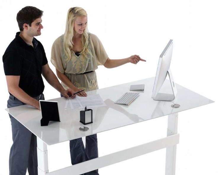 Next Desk Standing Desk