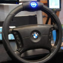 Don't Text and Drive: SmartWheel