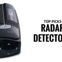 Our Top 2: Best Radar Detectors