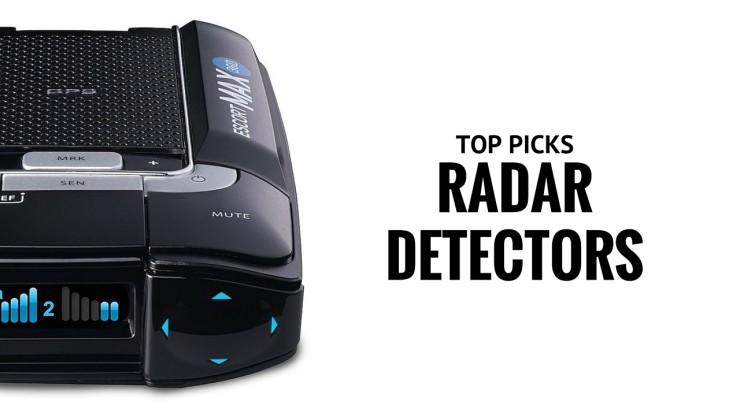 Top Radar Detectors