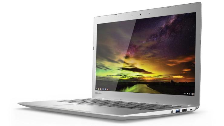 Toshiba Chromebook-2