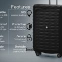 Neit Collapsible Luggage Stores Easily