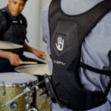 The Wearable Bass Pack Lets You Feel The Bass, Without Busting Your Eardrums