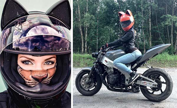 casco-moto-orejas-gato-2