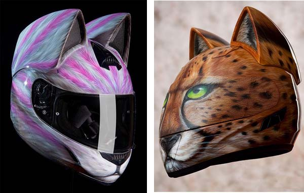 casco-moto-orejas-gato-3
