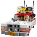 LEGO Hoping To Cash In On New Ghostbusters' Action