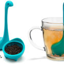 The Nessie Tea Infuser Is More Of A Good Thing