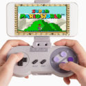 Deal Of The Day: 22% Off On SNES30 Bluetooth Game Controller & Smartphone Holder