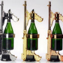 What's The Point: Champagne Machine Gun
