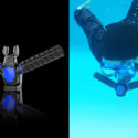 Triton Re-Breather: Artificial Gills Lets You Breathe Underwater With No Scuba Gear