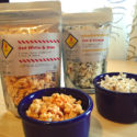 Pyro Pop Popcorn Will Burn Your Tastebuds