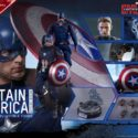 New Captain America Collectible Figure is the Hero We Need