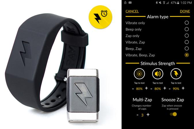 Shock-Clock-wearable