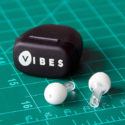 Vibes High-Fidelity Earplugs Save Your Ears, Retain Your Fun
