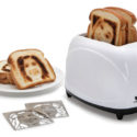 The Selfie Toaster Is A Thing That Exists