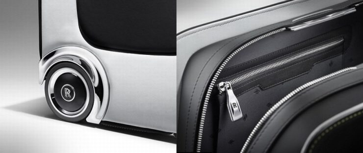 rolls-royce-luggage-set