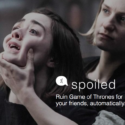 New Service Texts Game Of Throne Spoilers To Your Enemies