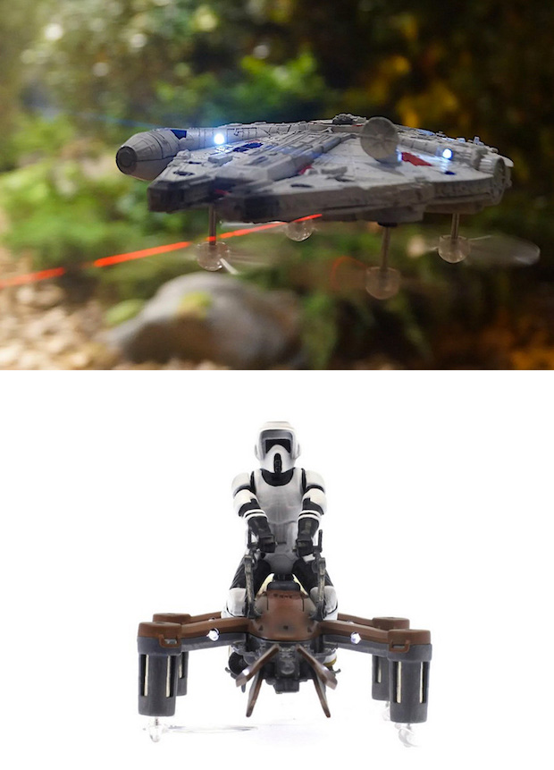 Propel-RC-Star-Wars-Battling-Quad-Drones