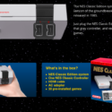 Nintendo Is Releasing a Mini NES With 30 Integrated Games