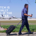 Carry-On Bag Hitch Lets You Roam Airport Terminals Hands-Free