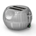 A Death Star Toaster