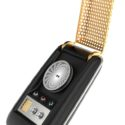 Star Trek TOS Communicator is Now Real; Trekkies Rejoice.