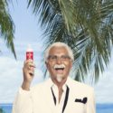 KFC Is Giving Away Fried Chicken Sunscreen.  Yes, Really