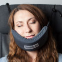 The NodPod Lets You Sleep More Naturally, Brings You Stares