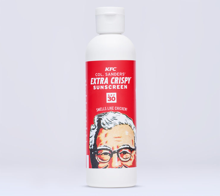 kfc-fried-chicken-sunscreen