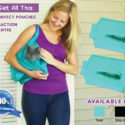 The Purrfect Pouch Makes Carrying Your Cat A Breeze